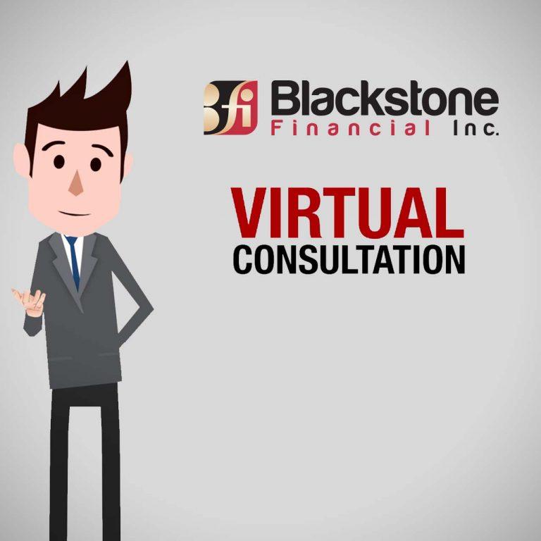 Blackstone Financial