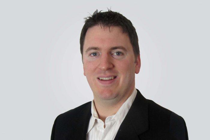 Andrew Houglum